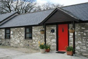 Welcome to the Dairy Cottage - Self catering accommodation Snowdonia